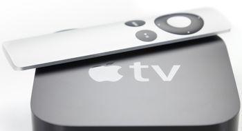 Nye Apple TV kan få fjernkontroll med pekeflate
