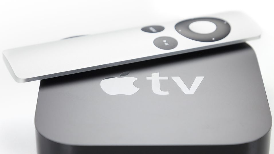 – Ny Apple TV lanseres i juni