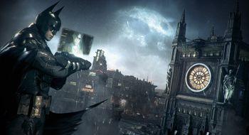 Batman: Arkham Knight utsettes nok en gang