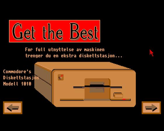 De som har prøvd å spille Monkey Island 2 på en Amiga med én diskettstasjon har mareritt om det fortsatt.