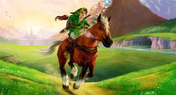 Avkrefter ryktene rundt TV-serie om Legend of Zelda