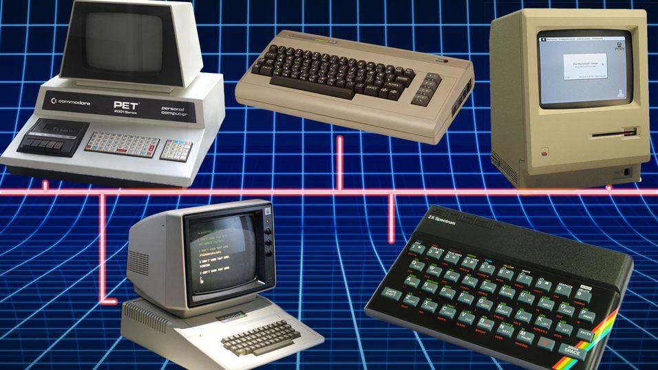 FEATURE: Disse 10 datamaskinene revolusjonerte verden