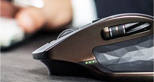 Nå har Logitechs mest avanserte mus fått pris