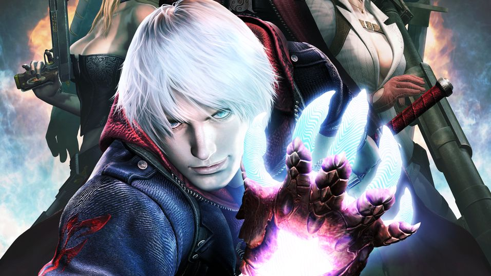 Mannen bak Castlevania-serien skal lage TV-show om Devil May Cry