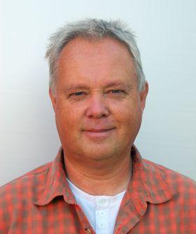 Bjørn Olav Nicolaisen.