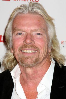 Richard Branson har tydeligvis ambisjoner om å også entre elbilmarkedet.