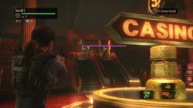 Resident Evil Revelations hadde mer action enn grøss og gru.