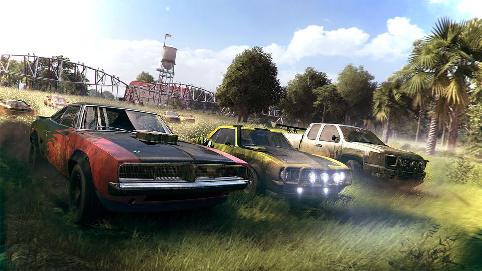 Prøvekjør The Crew på Xbox One og PlayStation 4