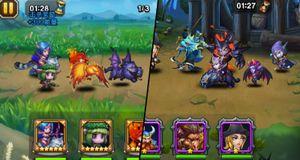 Blizzard saksøker ett av disse spillene – svarer med å saksøke det andre