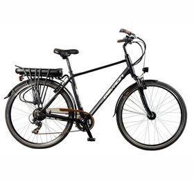 En av de rimeligere elsyklene - til 13 990 kroner.