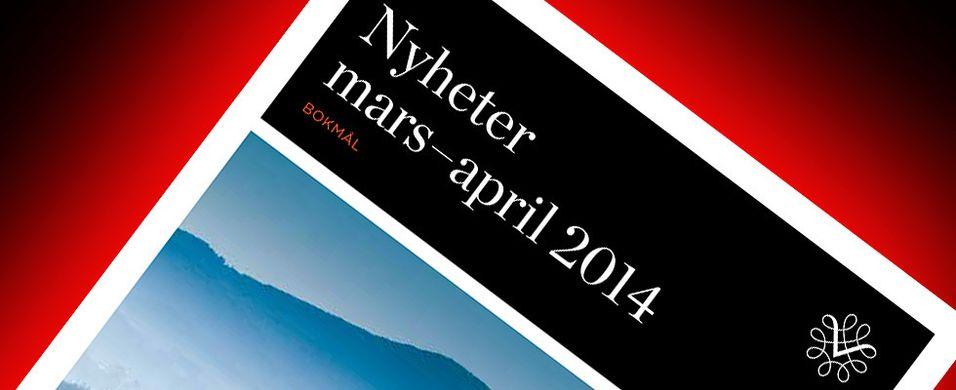 TEST: Nyhetene på polet mars 2014