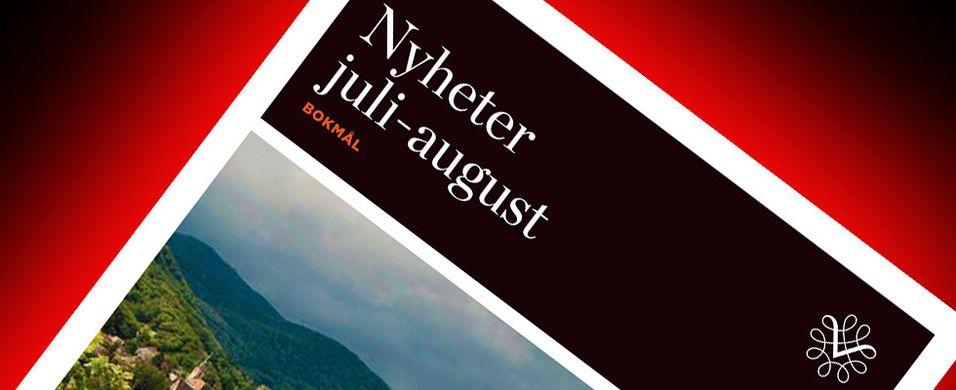 TEST: Nyhetene på polet juli 2013