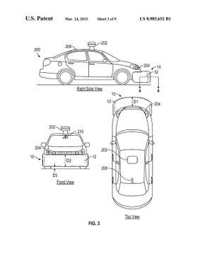 Illustrasjon fra patentdokumentet.