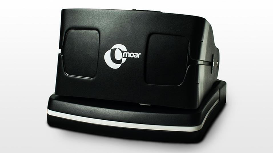 De nye VR-brillene Cmoar VR.