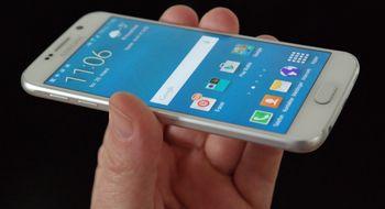Test: Samsung Galaxy S6