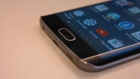 Apple skal visstnok også lansere en modell med kurvet OLED-skjerm neste år, som på Samsungs Galaxy S7 Edge.