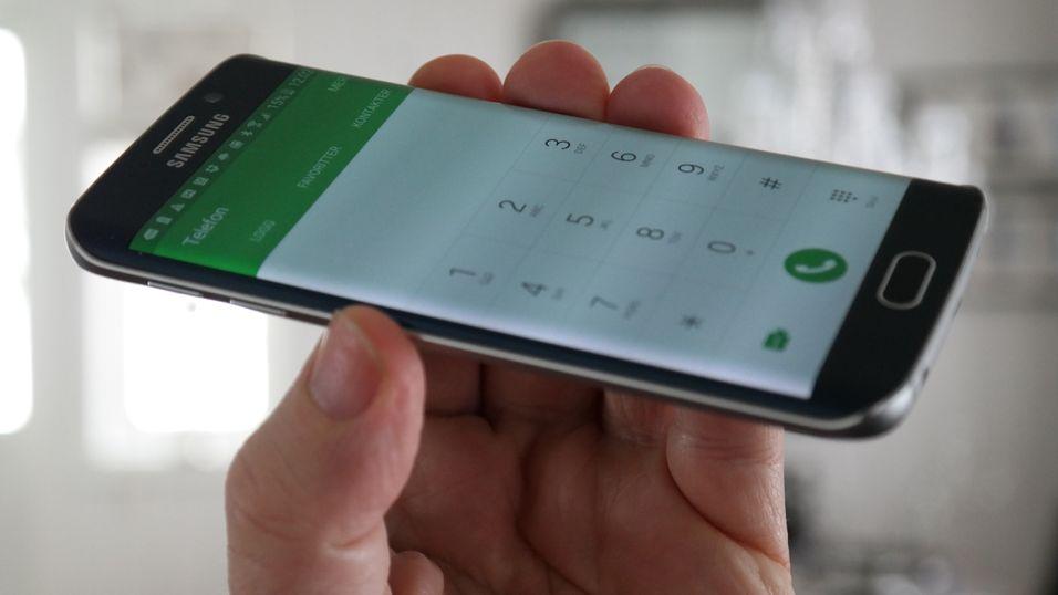 RYKTE: Rekker Samsung enda en «Edge» før Galaxy Note 5?
