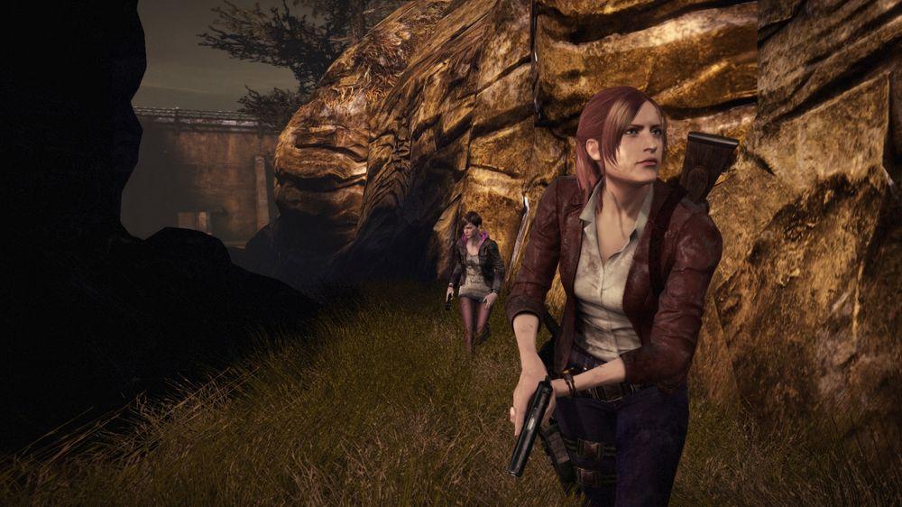 ANMELDELSE: Resident Evil Revelations 2