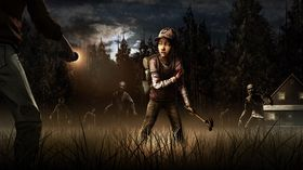 Telltale Games har hatt stor suksess med The Walking Dead.