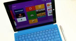 Surface Pro 3 får en rimeligere lillebror