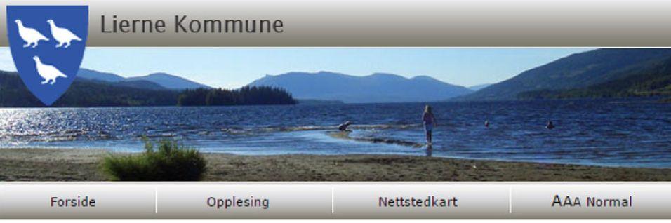 Lierne kommune er en av seks kommuner i Indre Namdal som nå vil kartlegge mobildekningen for seinere å kunne gå til operatørene og be om bedre mobilnett.