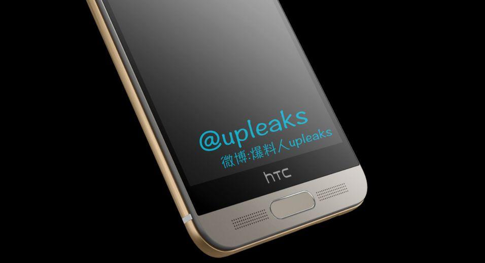 Kan en større og heftigere HTC One M9 være på vei?