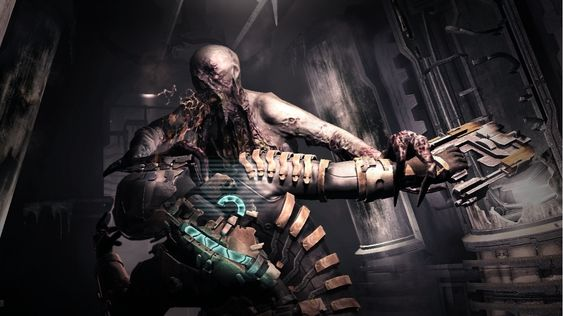 Dead Space 2.
