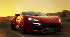 Project CARS deler ut en gratis bil hver måned