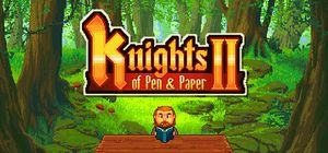Knights of Pen & Paper 2