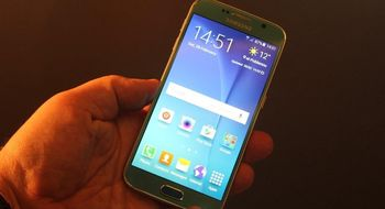 Amerikanerne har kastet seg over Samsungs neste toppmobil