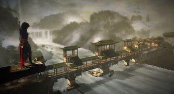 Assassin's Creed Chronicles blir tredelt