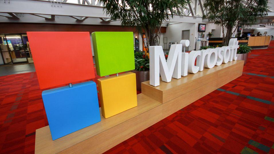 Microsoft feirer 40 år – les brevet Bill Gates sendte til alle de ansatte