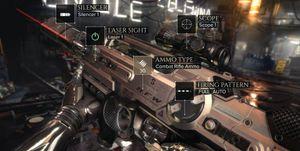 Deus Ex: Mankind Divided byr på nye augmentasjoner.