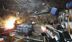 I Deus Ex: Mankind Divided kan du unngå skuddvekslingene.