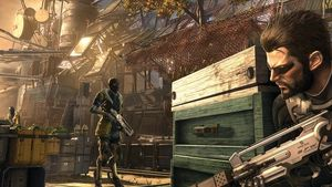Deus Ex: Mankind Divided er utsatt til august 2016