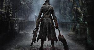Anmeldelse: Bloodborne