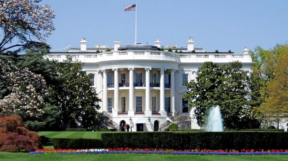 – Russerne hacket Det hvite hus