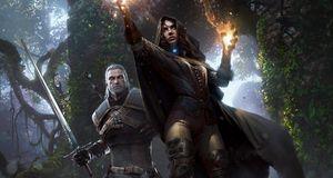 The Witcher 3 får to store utvidelsespakker