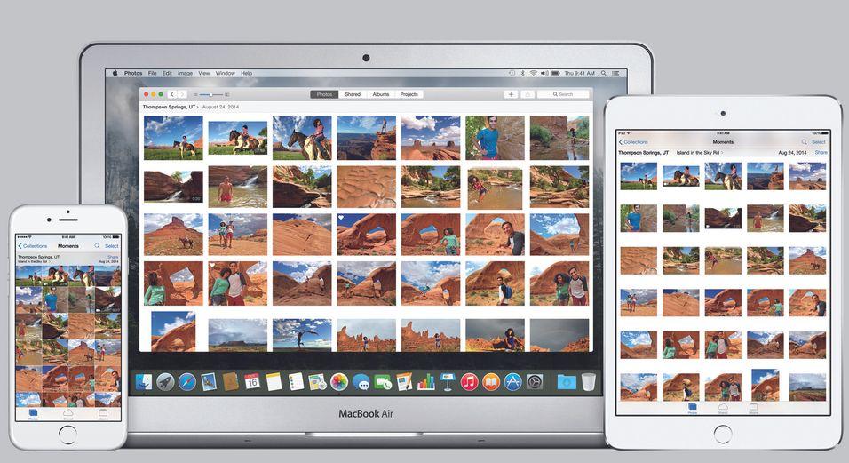 Nå kan du oppdatere Mac-en din