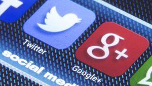 Google skal kanskje kjøpe Twitter
