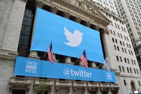 Twitter er nå verdt 34,5 milliarder dollar på børsen, men Google har råd.