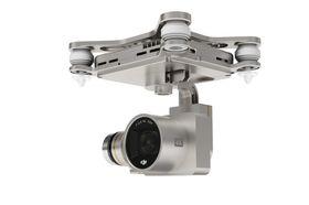 Slik ser 4K-kameraet på Phantom 3 Professional-utgaven ut.
