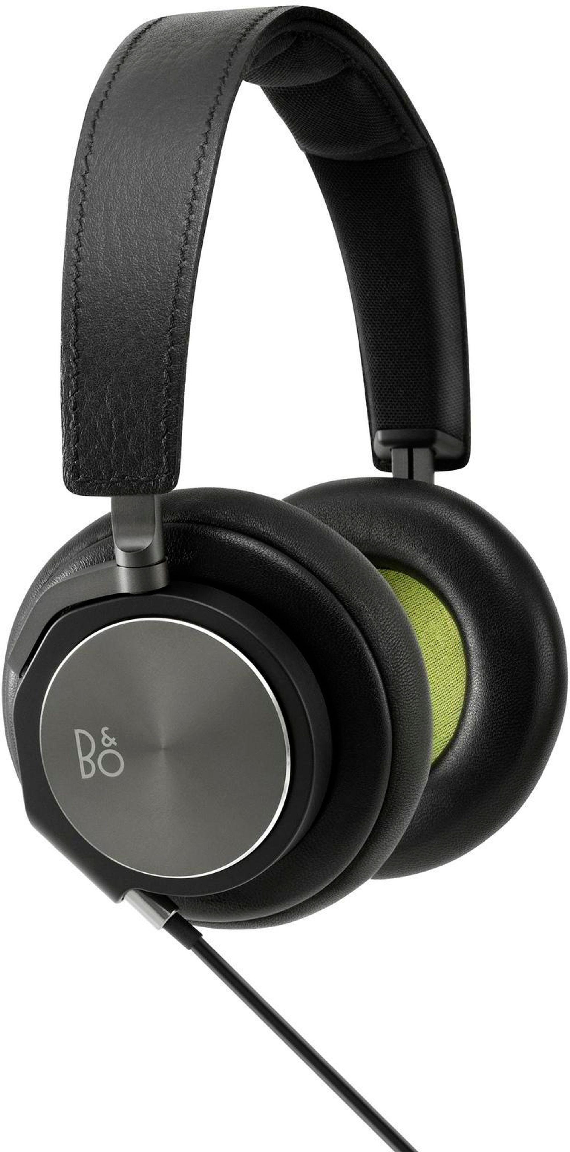 bang olufsen beoplay h6 priser tester og tilbud hodetelefoner. Black Bedroom Furniture Sets. Home Design Ideas