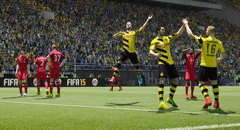 Er ditt studiested Norges beste i FIFA 15?