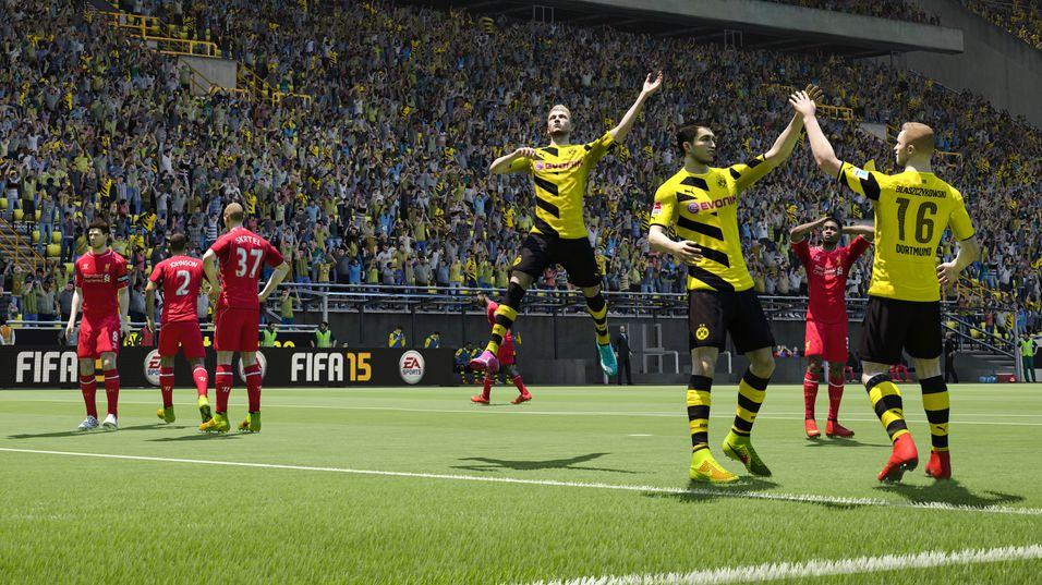 E-SPORT: Er ditt studiested Norges beste i FIFA 15?