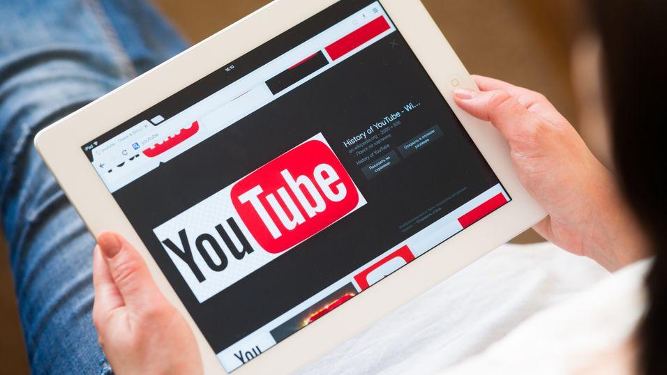 Reklamefri YouTube er underveis