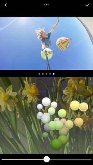 """FARGELEK: Med Adobe Project """"Candy"""" kan man leke med farger – også profesjonelt."""