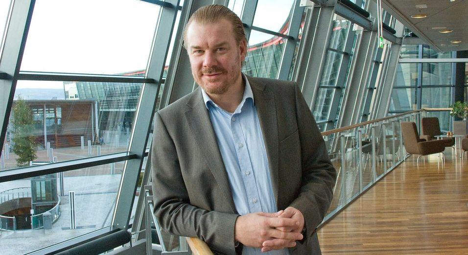 Teknisk direktør i Telenor Norge, Magnus Zetterberg, inviterer 500 kunder til å teste tale over 4G (volte) fra slutten av mai.