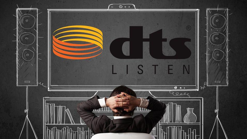 DTS:X utfordrer Dolby Atmos