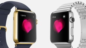 Apple Watch «utsolgt» på kort tid